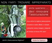 Assicurazione Moto